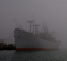 Red Oak Victory by Bob Moore