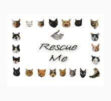 Rescue Me Kids Tee