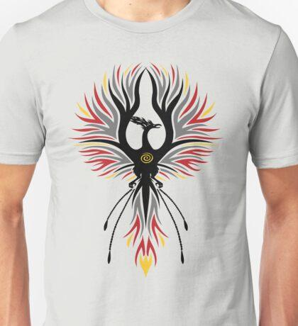 Phoenix - Ash Unisex T-Shirt
