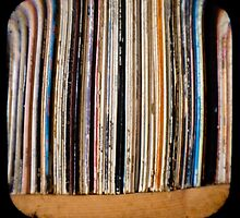 Records TTV by Judi FitzPatrick