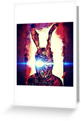 Frank The Rabbit  by iBeautifulChaos