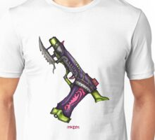 Fabulous Handgun Unisex T-Shirt