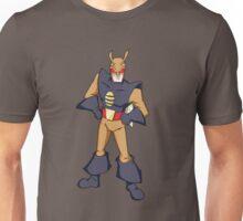 Cockroach Man Unisex T-Shirt