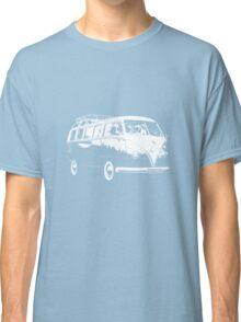 VW Split Screen Camper  Classic T-Shirt