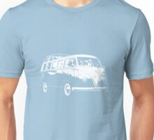 VW Split Screen Camper  Unisex T-Shirt
