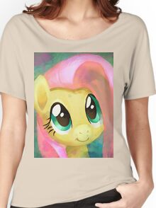 A Cute Girl In Need Women's Relaxed Fit T-Shirt