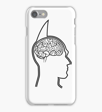 Live by it iPhone Case/Skin