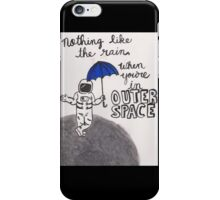 Outerspace Artwork iPhone Case/Skin