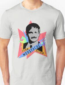 John Moustache Watson | Sherlock series 3 | Fan tee Unisex T-Shirt