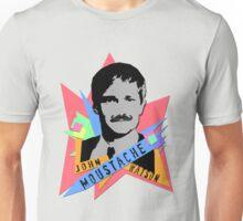 John Moustache Watson   Sherlock series 3   Fan tee Unisex T-Shirt