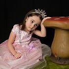Princess Dreams by Steve Bass