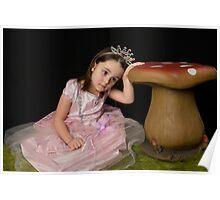 Princess Dreams Poster