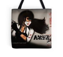 American Mary Tote Bag