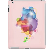 Bubbled iPad Case/Skin