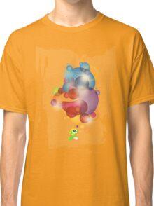 Bubbled Classic T-Shirt