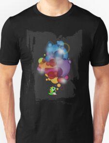Bubbled Unisex T-Shirt