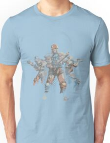 Laser Squad Unisex T-Shirt