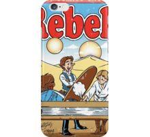 Rebels iPhone Case/Skin