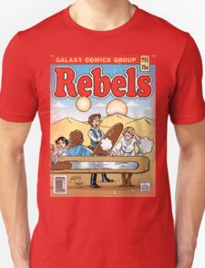 Rebels T-Shirt