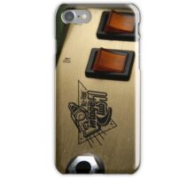 Crate Vintage Club Amplifier - iPhone iPhone Case/Skin