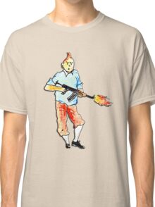 Freedom Fighter Classic T-Shirt