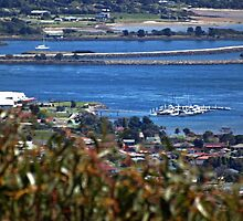 George Town - Kelso Bay by Glenn Bumford