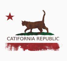 CATifornia Republic by ThePencilClub