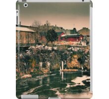Down By the River iPad Case/Skin