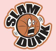 slam dunk Kids Tee