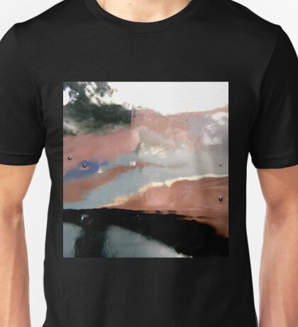 Abstract 1346 Unisex T-Shirt