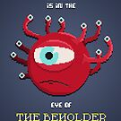 Beauty of the Beholder by Simon Alenius