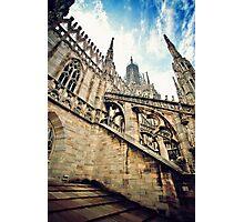Milano28 Photographic Print