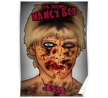 The Original Nancy Boy Poster