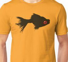 A Fluffy Fish Unisex T-Shirt