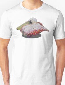 resting pelican T-Shirt