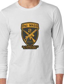 2nd MASS Long Sleeve T-Shirt