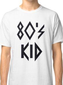 80's Kid Classic T-Shirt