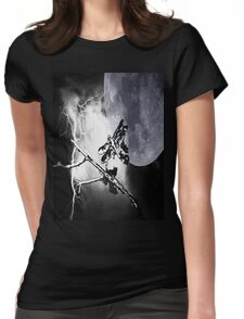 Wonderous Nature Womens Fitted T-Shirt