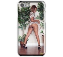 Rear End iPhone Case/Skin