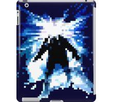 Pixel Thing iPad Case/Skin