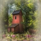 Summer At The Old Mill by jules572