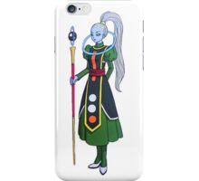 Vados (Dragon Ball Super) iPhone Case/Skin