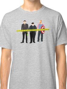 Murder, He Wrote Classic T-Shirt