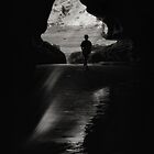 Lost Boy - Cave III by Peter Denniston