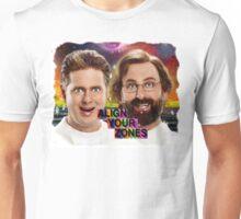 Tim And Eric- Zone Theory Unisex T-Shirt
