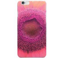 Pink Flower iPhone Case/Skin