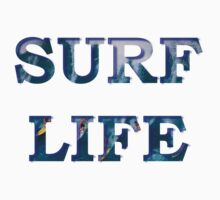 Surf Life - The Best Life by storm1313
