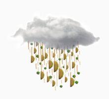 Raining Tacos One Piece - Long Sleeve