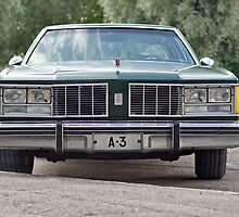 Oldsmobile by mrivserg