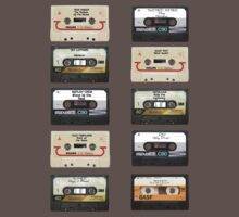 Vintage tapes by mezzluc